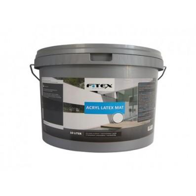 Fitex Acryl Latex Mat