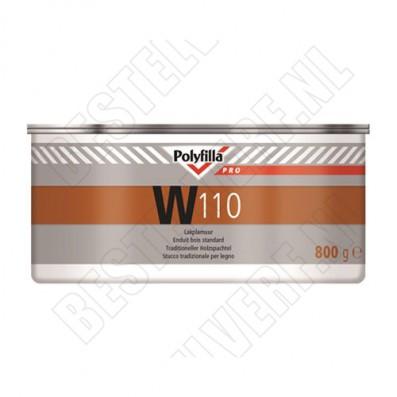 Polyfilla Pro W110