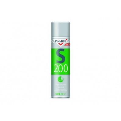Polyfilla Pro S200