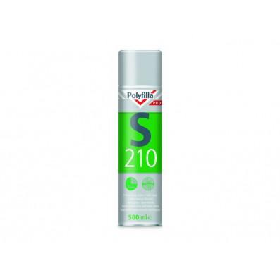 Polyfilla Pro S210