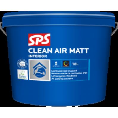 SPS Clean Air Mat