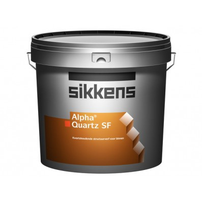 Sikkens Alpha Quartz SF