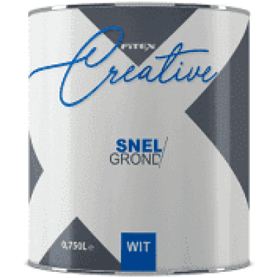 Fitex Creative Snelgrond