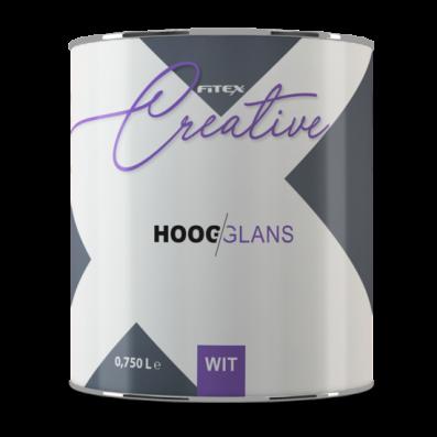 Fitex Creative Hoogglans