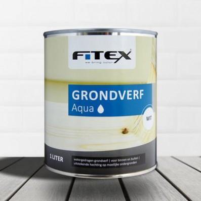 Fitex Grondverf Aqua