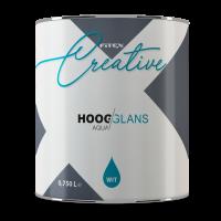 Fitex Creative Hoogglanslak Aqua