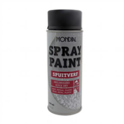 Mondial Spray Paint
