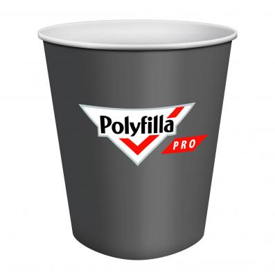 Polyfilla Pro T340 Mengbekers