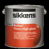 Sikkens Rubbol Finura High-Gloss