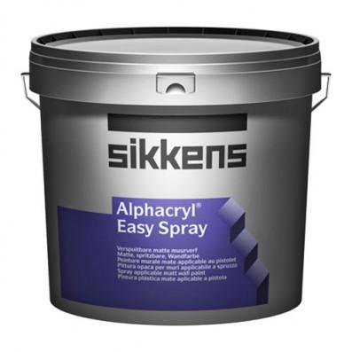 Sikkens Alphacryl Easy Spray