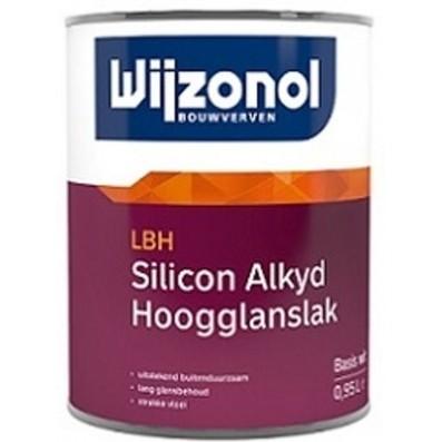 Wijzonol LBH Silicon Alkyd Hoogglans