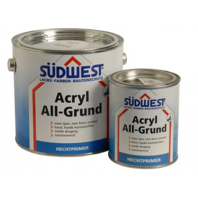 Sudwest Allgrund Acryl U51