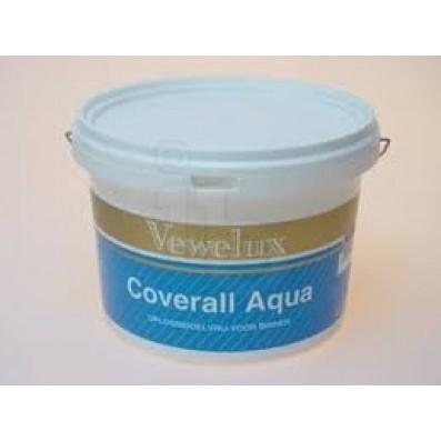 Vewelux Coverall Aqua